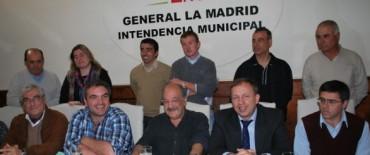 General La Madrid: Campaña de Concientización Ciudadana sobre separación de residuos en origen