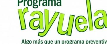 """Programa """"Rayuela"""": Cronograma de actividades para este viernes"""