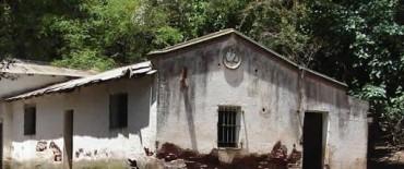 Monte Peloni: confirman que el juicio oral se hará en Olavarría