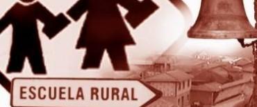 Escuelas rurales arrancan la semana sin clases