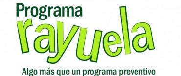 """Jornada de Cierre Anual del Programa """"Rayuela"""": 25 de octubre en el Paseo Jesús Mendía"""
