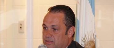 El intendente Cellillo se reunió con el sub director de zona IV de hidráulica