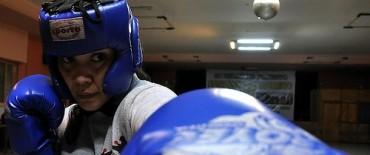 Boxeo:Cristina Ponce en Córdoba