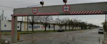 Puente de la Sarmiento: el municipio trabaja en torno a lo recomendado desde fiscalía