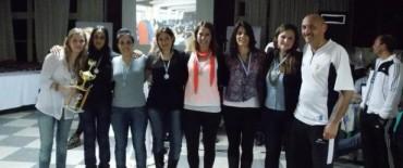 Agentes de la Unidad Penitenciaria Nº 52 obtuvieron excelentes resultados en las Olimpíadas Provinciales Penitenciarias