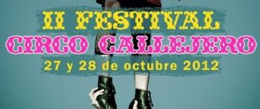 2º Festival de Circo Callejero