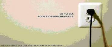 Radio Olavarría y el Día del Instalador Electricista