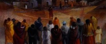 Sigue en exhibición la muestra de Pons y Cárdenas en el MAPDA