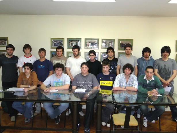 Becas de Techint para estudiantes de Ingeniería