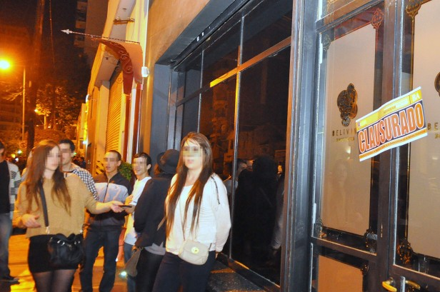 En lo que va del año, la provincia controló más de 10.000 boliches para hacer cumplir la ley de nocturnidad
