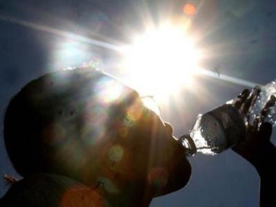 Consejos a tomar en cuenta ante las altas temperaturas