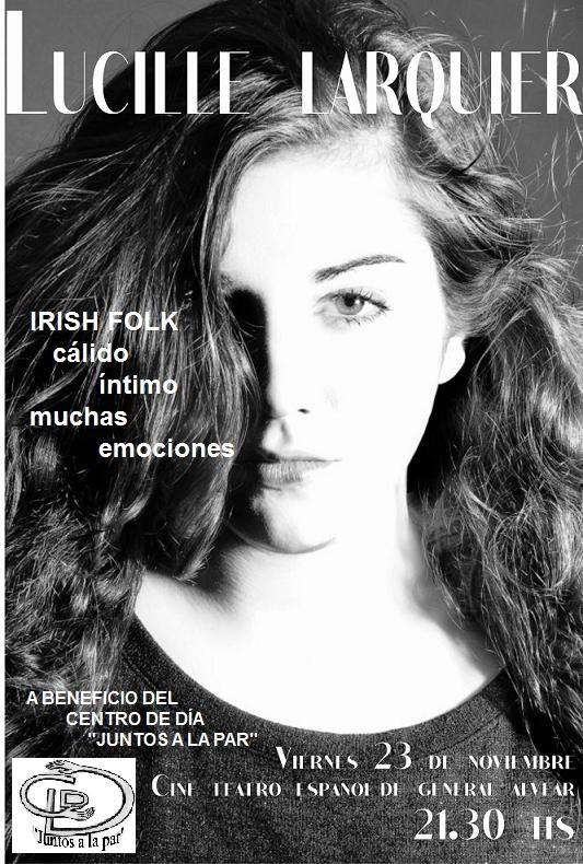 Alvear: show musical en el Teatro Español