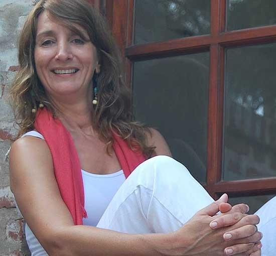 Encuentro de escritores y clínica de Patricia Ratto