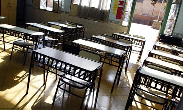 Los docentes bonaerenses paran este jueves y viernes