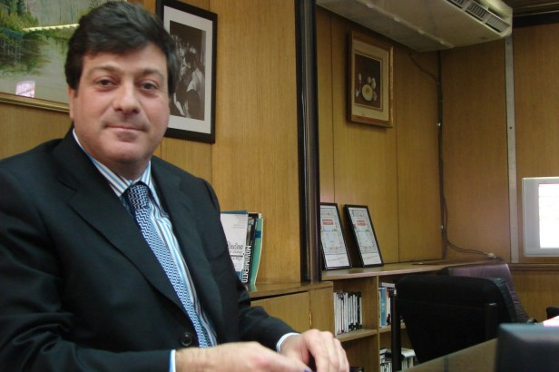 Mariotto aseguró que se podrán pagar los sueldos y aguinaldos