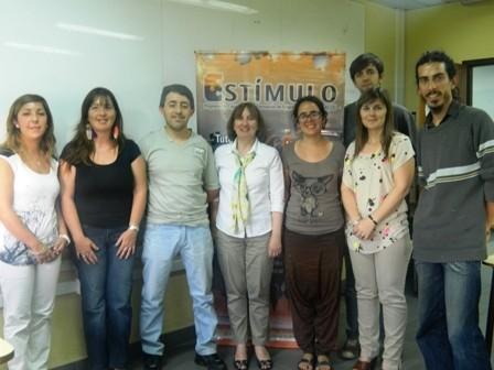 Programa de Formación de Emprendedores