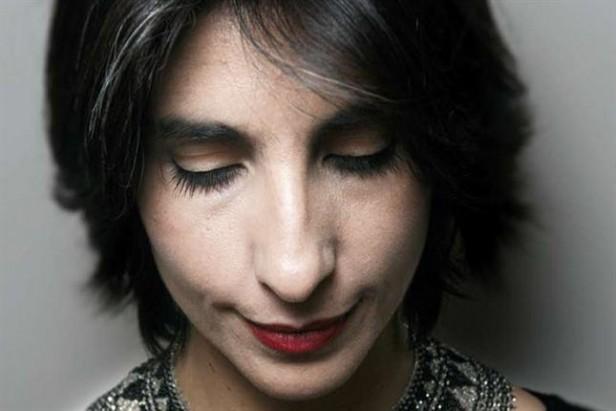 Carolina Peleritti dialogó con Radio Olavarría antes de su llegada a la ciudad