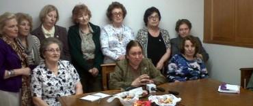 Festejos por los 100 años de la Sociedad de Beneficencia Hogar San José