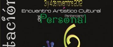 Este fin de semana se realiza el Sexto Encuentro Cultural del Personal Penitenciario