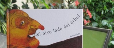 """""""Del otro lado del árbol"""" en """"La Máxima"""""""