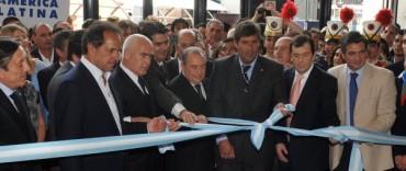 Olavarría está presente en la Feria Internacional de Turismo
