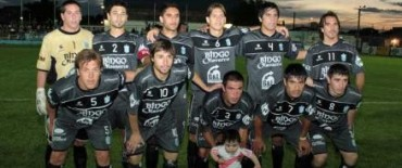 Fútbol:Victoria de Ferro