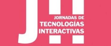Jornada de Tecnologías Interactivas 2012