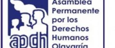 Renovación de la comisión coordinadora de la  APDH