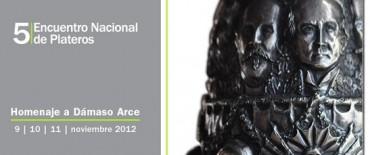 Comienza el 5º Encuentro Nacional de Plateros en Olavarría