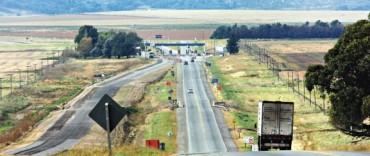 Ruta 226: la autovía entre Balcarce y Mar del Plata se habilitaría en diciembre