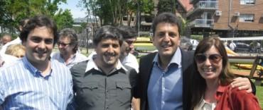 """Voto Electrónico: """"con el avance que tenemos en Argentina, tener el sistema de voto actual, atrasa"""""""