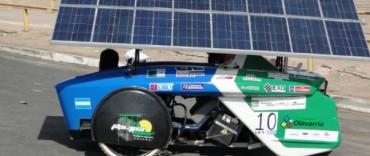 El Pampa Solar reafirmó su solidez en el desierto: habría clasificado a la final