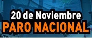 """""""El gremialismo acá en Olavarría se ha politizado mucho"""""""
