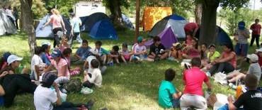 Campamentos rurales
