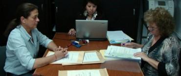 El Gobierno Municipal pavimentará 31 cuadras del barrio Tiro Federal y realizará desagües pluviales