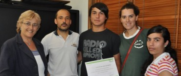 Continúan las actividades de cierre de año del Programa Rayuela