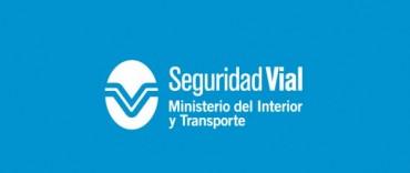 Alrededor de 1.000 jóvenes participaron en charlas de educación vial del Ministerio del Interior y Transporte