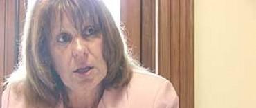 """María Elena Martinoia: """"Cobrar $5400 para un trámite es una locura"""""""