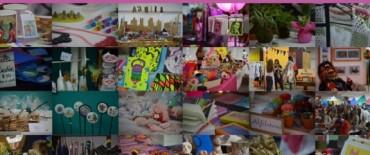 Azul: feria de Arte y Diseño DAAZ en diciembre