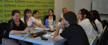 Personal de la ADELO se capacitó a través de la Subsecretaría para la Modernización del Estado
