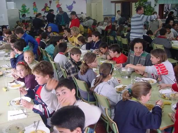 Tras una promesa de Cafiero: Este miércoles se normalizan los comedores escolares