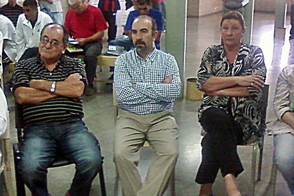 Detenidos en Sierra Chica culminaron sus estudios primarios