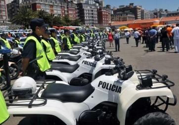 Scioli se recalienta en verano: aumentan las multas