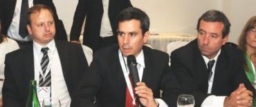 José González Hueso integró la 64ª Asamblea del Consejo Nacional de la Vivienda