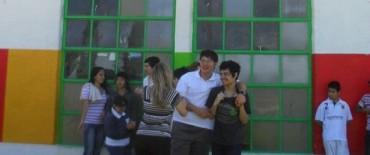 Ecosoñarte: alumnos de las escuelas 502, 504 y CORIM viajaron a Laprida