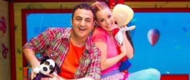 Llegan Topa y Muni con la Casa de Disney Junior