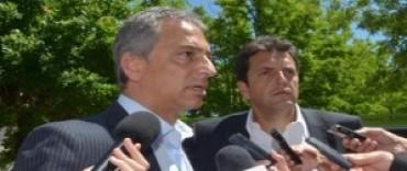 """José Eseverri: """"El tiempo transcurrido pone en tela de juicio la eficiencia administrativa de Mariotto para poner en marcha la Ley"""""""