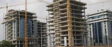En Olavarría cae alrededor de un 8% la producción de cemento