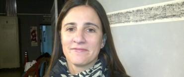 Azul: la Dra. Laura Giosa fue electa Decana de la Facultad de Derecho de Azul