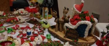 Visitá el Bazar de Navidad en el Salón Rivadavia